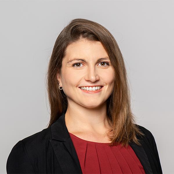 Elisabeth Weschenfelder